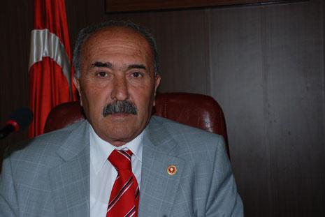 CHP de beklenen Başkan istifası…