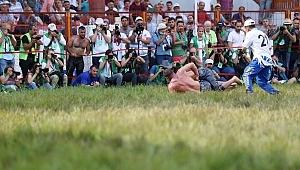 8.Gazeteci gözüyle kırkpınar fotoğraf yarışması'na başvurular başladı
