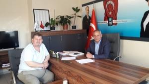 "EKREM DEMİR;""İYİ PARTİ OLMASAYDI EDİRNE ALINAMAZDI!"""