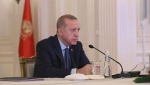 Cumhurbaşkanı Erdoğan 21 maddelik ekonomik tedbirler ve destek paketini açıkladı.