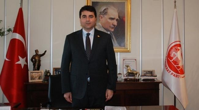 GÜLTEKİN UYSAL, AKP, 'DEVLET İÇİNDE DEVLET' İN TA KENDİSİDİR!