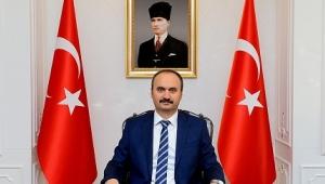 Edirne Valisi Ekrem CANALP'in Ramazan Bayramı Kutlama Mesajı