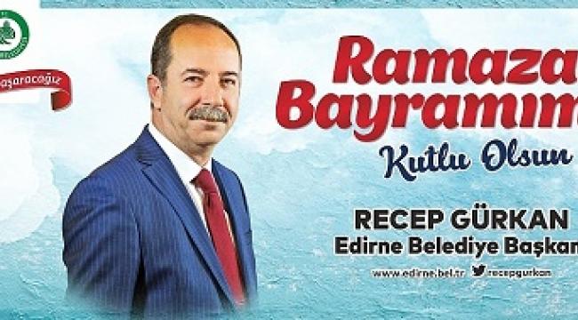 Recep Gürkan;