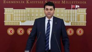 """""""Türkiye'ye"""