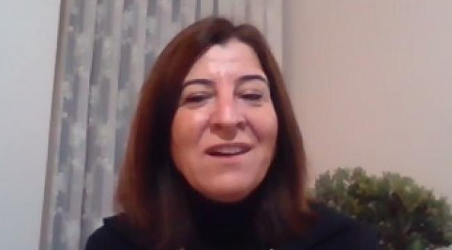 AKP MV. FATMA AKSAL SEÇİMLERDEN SONRA KENDİ KÖYÜNE NEREDEYSE HİÇ GİTMEMİŞ!