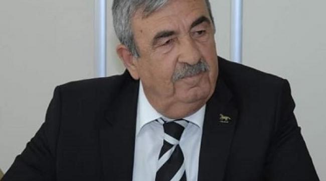 D.P İL BAŞKANI İBRAHİM ÖZYILMAZ ÇALIŞAN GAZETECİLER GÜNÜNÜ KUTLADI.