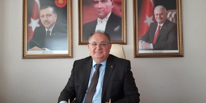 "AKP İL BAŞKANI AKMEŞE; ""ALPULLU İÇİN SON GÜN YARIN"""