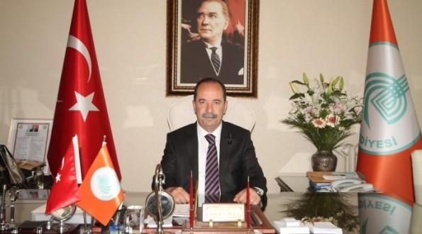 Edirne Belediye Başkanı Recep Gürkan'ın Ramazan Bayramı Mesajı