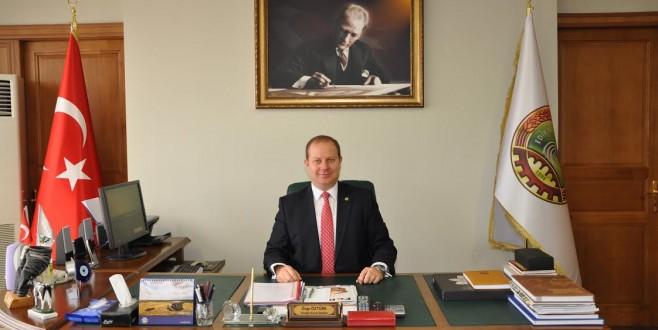 """ÖZAY ÖZTÜRK; """"'NEFES KREDİSİ PROJESİ'DEVAM EDİYOR"""""""