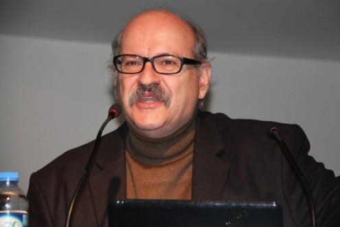 PROF. DR. ENGİN BEKSAÇ KORELİLERE SİNAN'I VE SELİMİYE'Yİ ANLATTI.