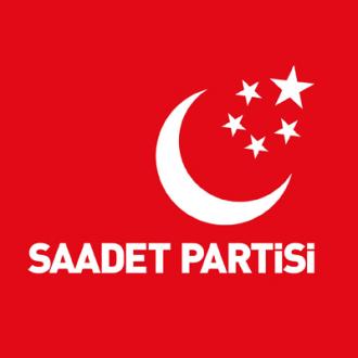 """SAADET PARTİSİ; """"KANUN VER, DİYOR, AKP HÜKÜMETİ VERMİYOR!"""""""