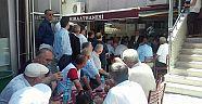 Ali SÜZEN SİYASET YAZILARI,CHP BAYRAMLAŞMAYI MECBUREN SOKAKTA YAPTI!