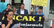 """EDHAYKO;""""HAYVANLARI ÖLDÜRMEK KABAHAT DEĞİL, SUÇTUR… CİNAYETTİR!"""""""