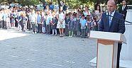 İPSALADA 2014-2015 EĞİTİM- ÖĞRETİM YILI'NIN BAŞLAMASI TÖRENLERLE KUTLANDI.